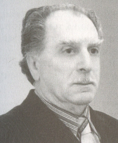 Ероди Калистович Зоидзе