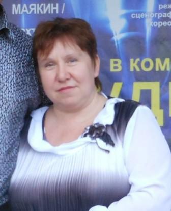 Эвелина Владимировна Шипицына