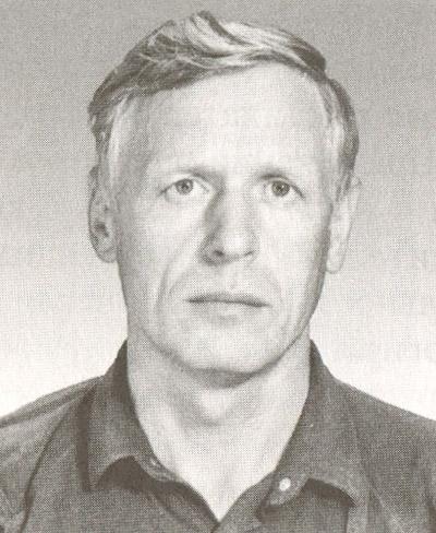 Евгений Дмитриевич Вязилов
