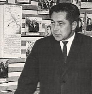 Евгений Епифанович Фёдоров
