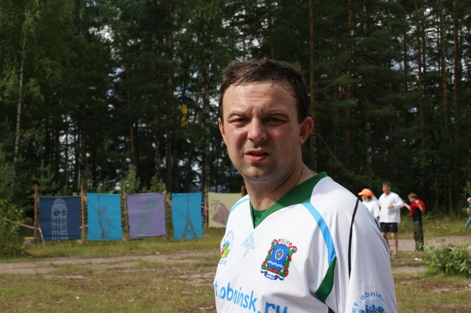 Евгений Геннадьевич Чуркин