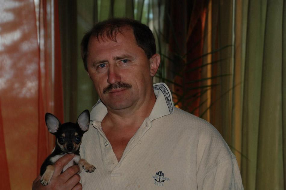 Евгений Геннадьевич Дорогайкин