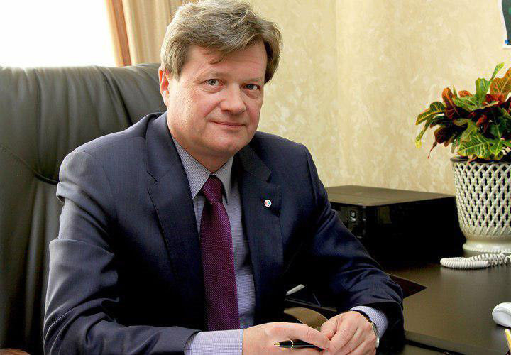 Евгений Геннадьевич Веселков