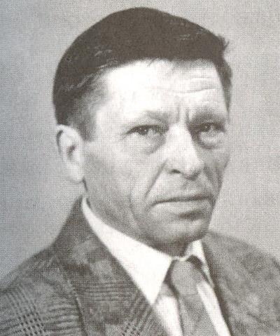 Евгений Иванович Суздальцев