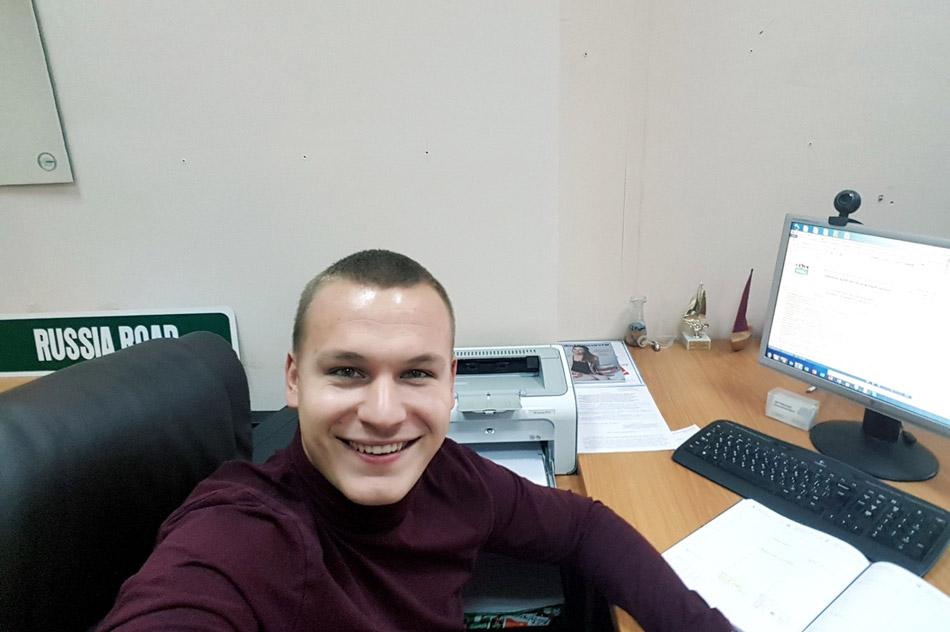 Евгений Константинович Потопальский