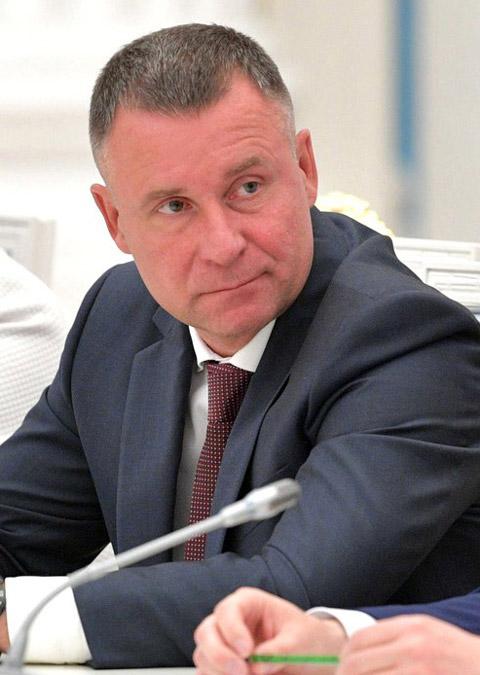 Евгений Николаевич Зиничев