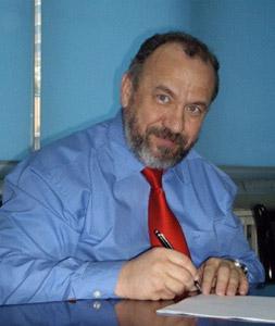 Евгений Павлович Германов