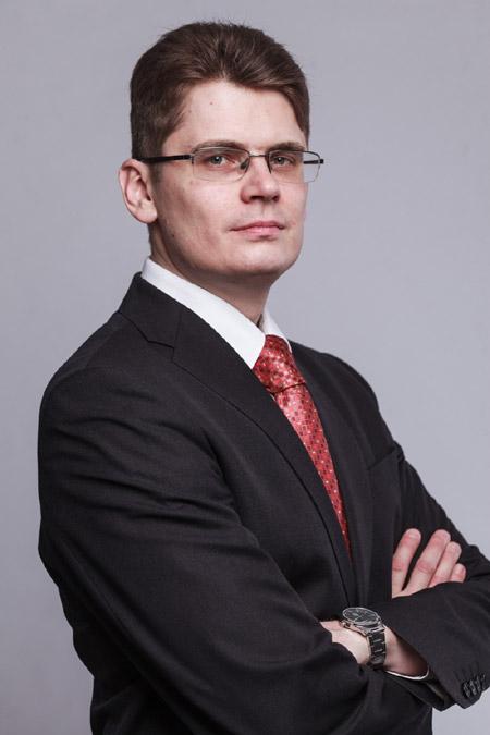 Евгений Сергеевич Хропов