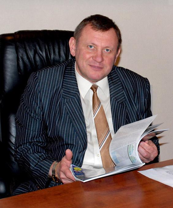 Евгений Васильевич Кузнецов