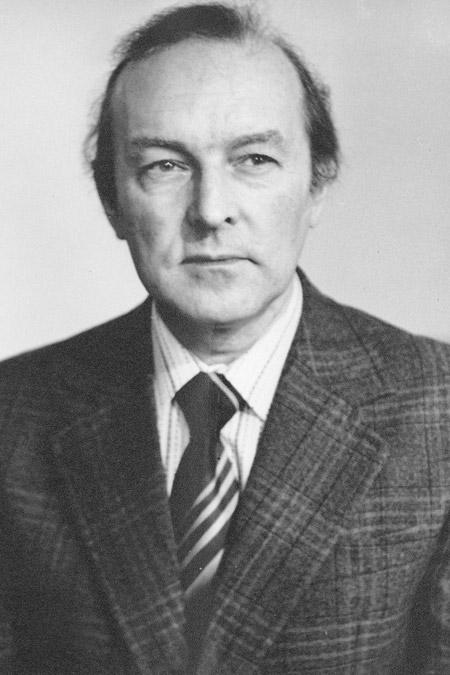 Евгений Васильевич Потёмкин