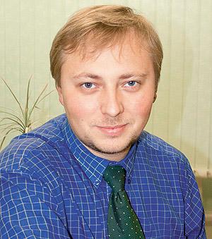 Евгений Васильевич Журавлёв