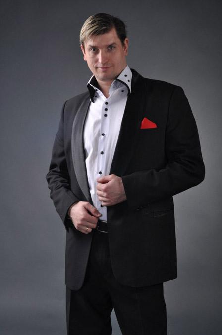 Евгений Викторович Баранов