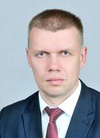 Евгений Викторович Ступин