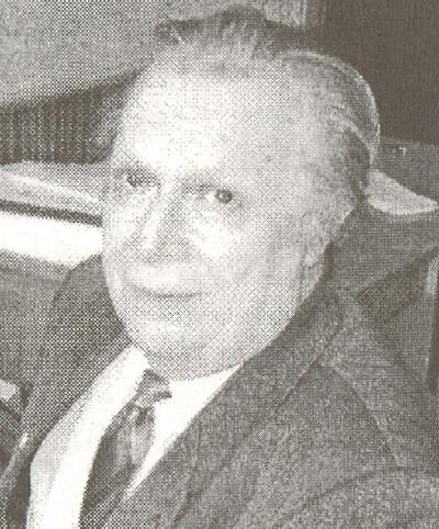 Евгений Владимирович Гай
