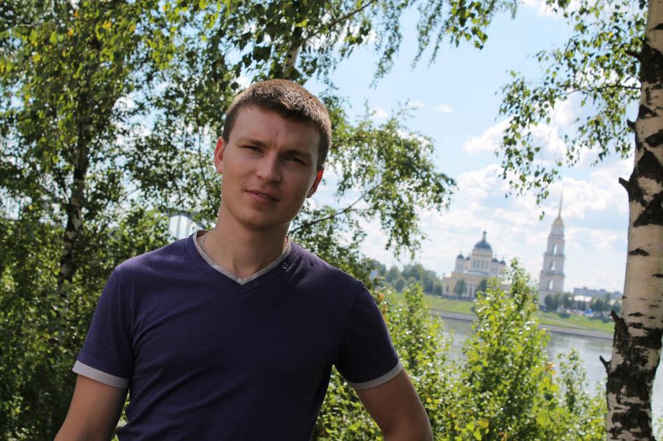 Евгений Вячеславович Халецкий