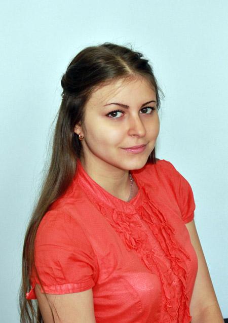 Евгения Александровна Внукова