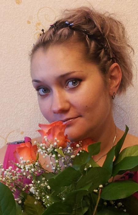 Евгения Андреевна Квавидзе