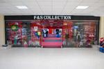 Магазин «Ф энд С коллекшн» (F&S Collection) в городе Обнинске