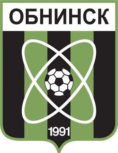 Футбольный клуб «Обнинск» в городе Обнинске