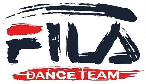 Танцевальный коллектив «F.I.L.A. Dance Team» в городе Обнинске