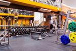 Центр «Фокс Фитнес» (Fox Fitness) в городе Обнинске