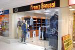 Магазин одежды «Франко Бенусси» (Franco Benussi) в городе Обнинске