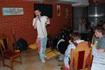 Творческая вечеринка «АЙК Music» в городе Обнинске