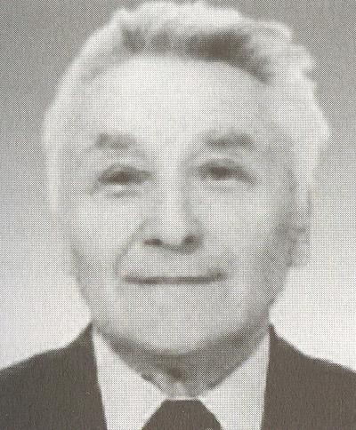 Фёдор Алексеевич Козлов