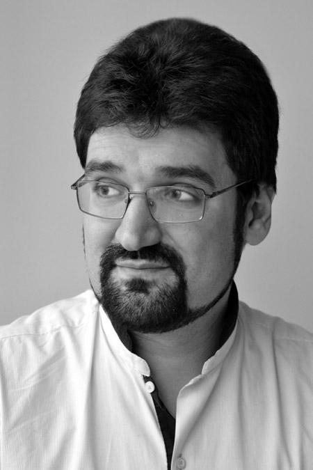 Фёдор Юрьевич Вирин