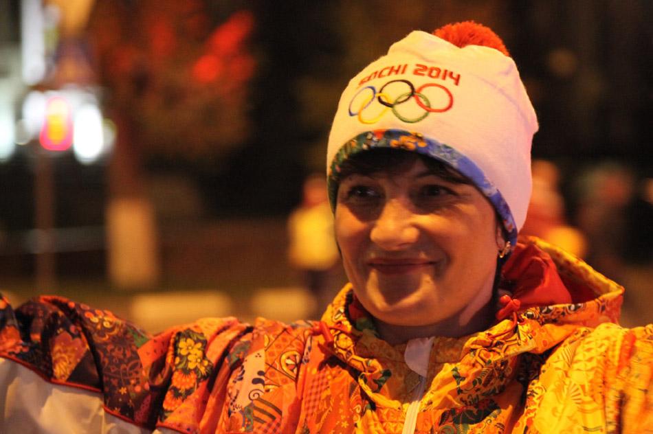 Галина Александровна Хаджибекова