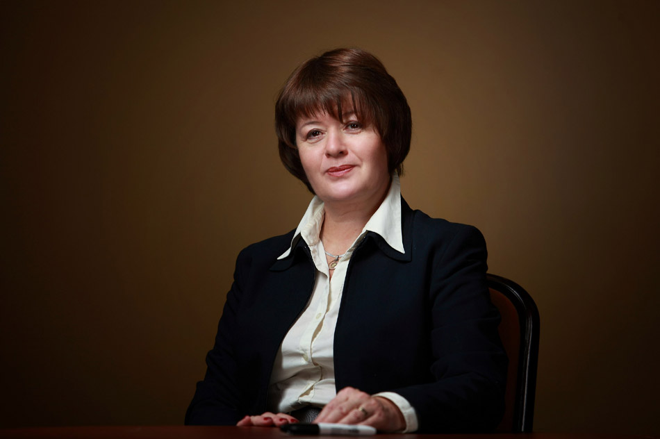 Галина Алексеевна Луговая