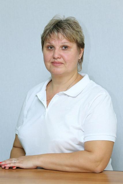 Галина Ивановна Королева