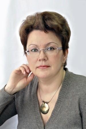 Галина Леонидовна Осипова