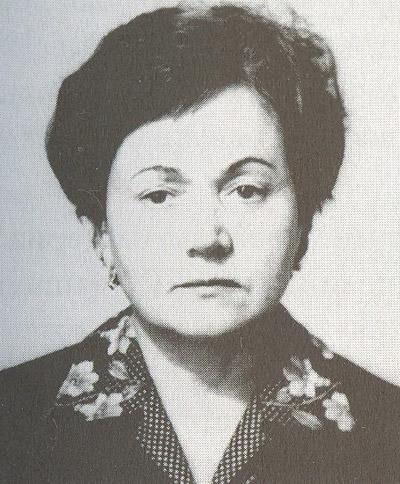 Галина Николаевна Ловчикова
