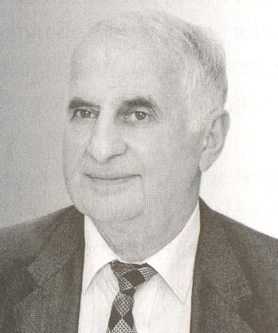 Геберт Мусаевич Ведзижев