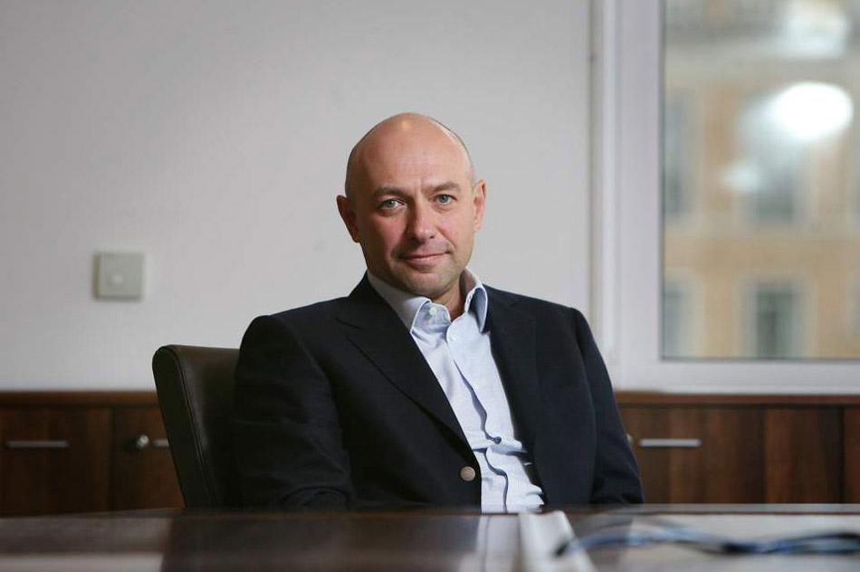 Геннадий Борисович Боголюбов
