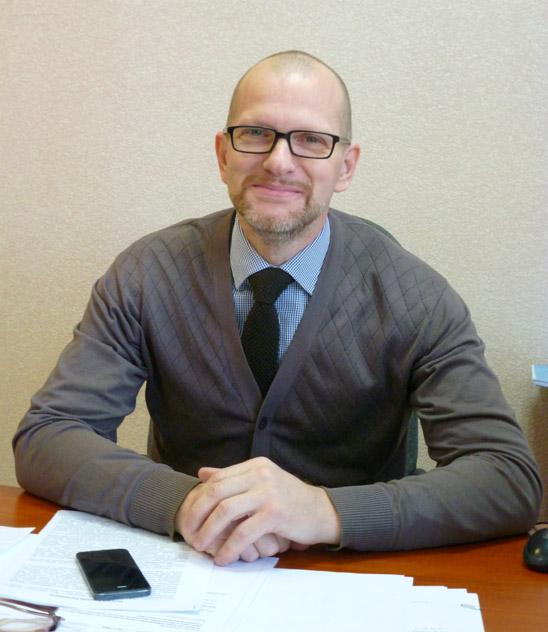 Геннадий Евгеньевич Ананьев