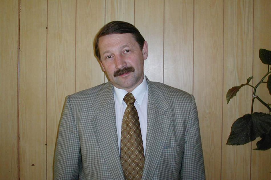 Геннадий Иванович Скляр