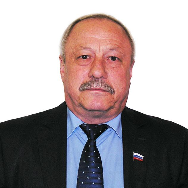 Геннадий Валентинович Рожков