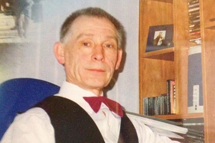 Георгий Александрович Грамолин