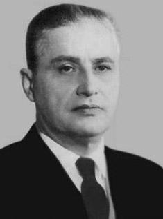 Георгий Артемьевич Зедгенидзе
