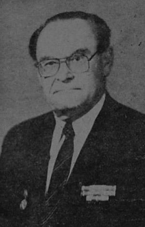 Глеб Аркадьевич Середа