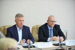 Заседание ГНТС 12 июля 2017 года в городе Обнинске