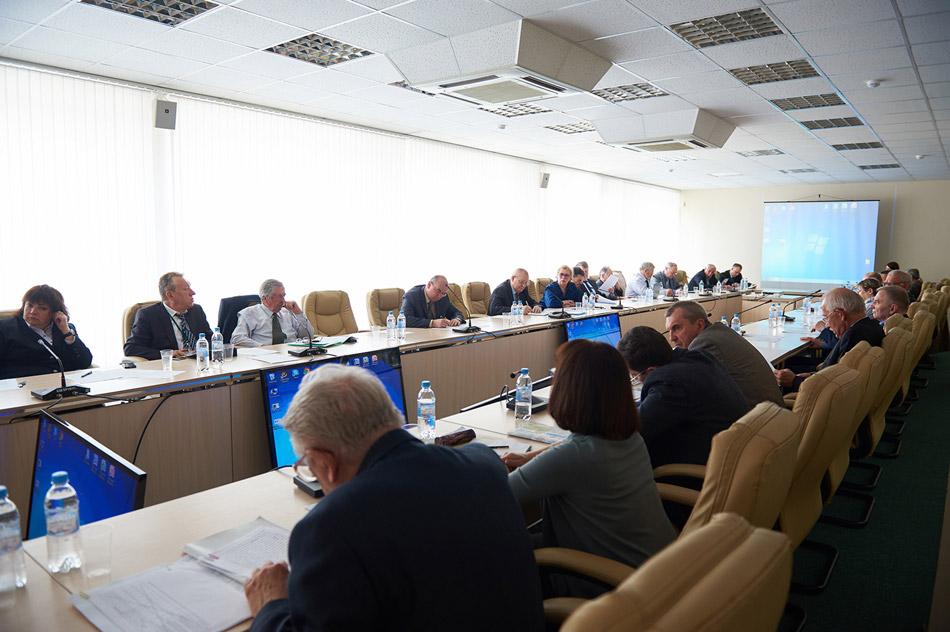 Городской Научно-Технический Совет (ГНТС) в городе Обнинске