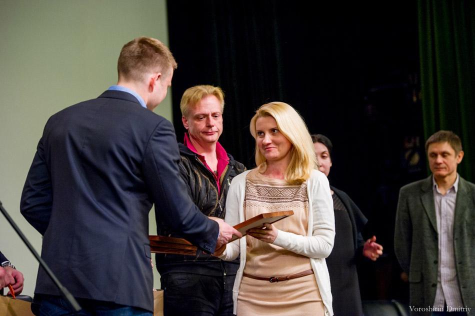 Наш земляк стал победителем Всероссийского конкурса сценариев короткометражных фильмов