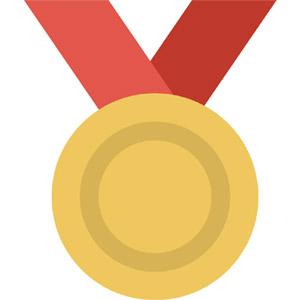 Золотые медалисты