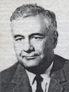Григорий Давидович Байсоголов
