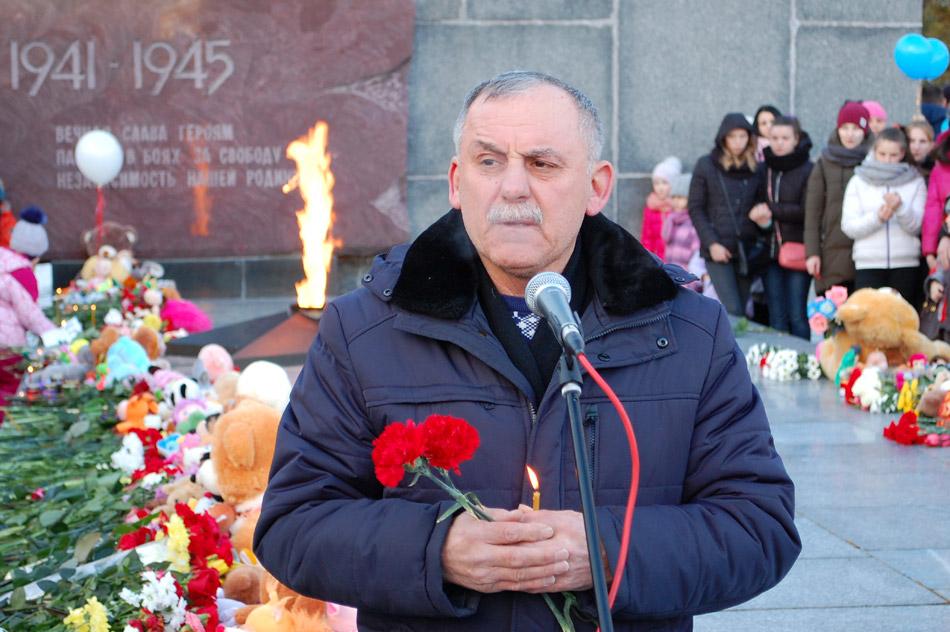 Григорий Григорьевич Латышев