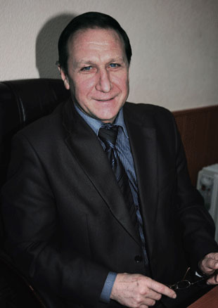 Григорий Григорьевич Зуев