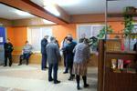 Празднование 30-летия клуба «Грот» в городе Обнинске